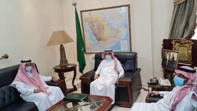 السودان: حدث مهم بـ«السفارة السعودية الخرطوم»