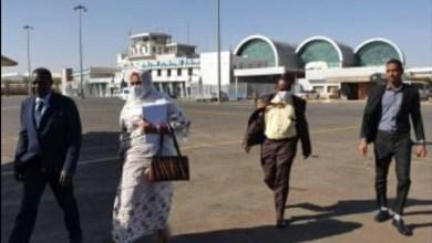 """السودان: أول زيارة خارجية لـ""""مريم المهدي"""""""