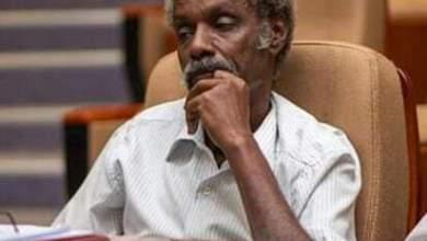 السودان : تعليق مهم لـ(الشيوعي) على لقاء (البرهان والحلو) في جوبا