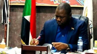 السودان : أردول يفند الإتهامات ويكشف عن تسرب وثائق مهمة للشركة