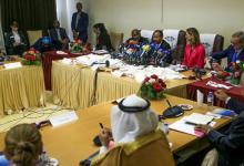 «أصدقاء السودان» يطالبون بصياغة الدستور وبدء التحضير للانتخابات