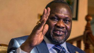 السودان : رؤية من رياك مشار لحل أزمة سد النهضة