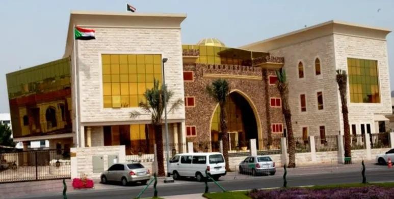 كورونا تضرب العاملين بسفارة السودان في أبوظبي