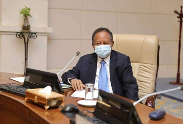 """السودان: حمدوك يواصل تعديلاته بـ""""تعيين"""" قيادات حكومية"""
