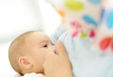الرضاعة الطبيعية ترفع معدل ذكاء الأطفال
