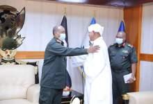 السودان: ماذا دار في إجتماع البرهان بموسى هلال بالقيادة العامة؟