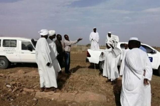 السودان: إحياء مشروع زراعي توقف «40» سنة
