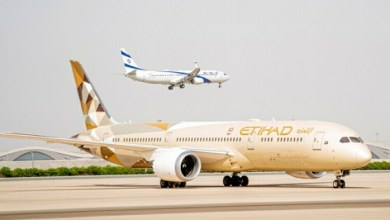 خطوط طيران إماراتية تعلق رحلاتها إلى تل أبيب لهذا السبب؟