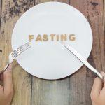 空腹のメリットは?一日二食は身体に良い?