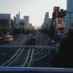 豊橋の路面電車が面白い!日本一のスポットもあります!
