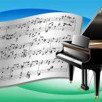 ピアノ楽譜の無料サイトと注意点をご紹介(有料サイト情報も)