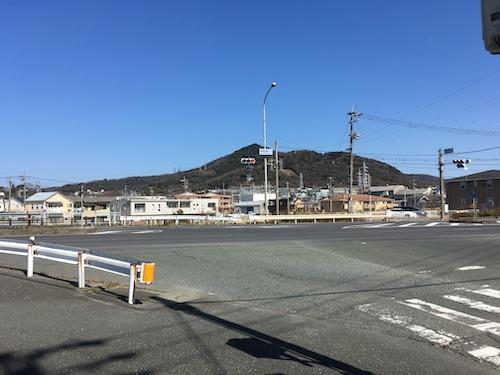 のんほいパーク(動植物園入口交差点)