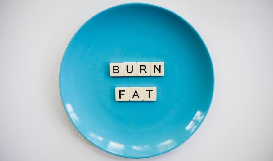 脂肪を燃やす