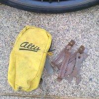 ciclista prevenido...