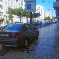textos de Marcos Paulo Schlickmann [14] Regulação eficiente do estacionamento