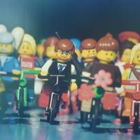 questionário sobre ciclismo urbano