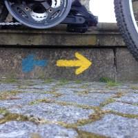 o Caminho são caminhos