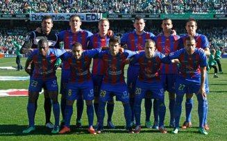 Betis Levante 2-0