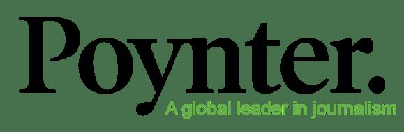 The Poynter logo