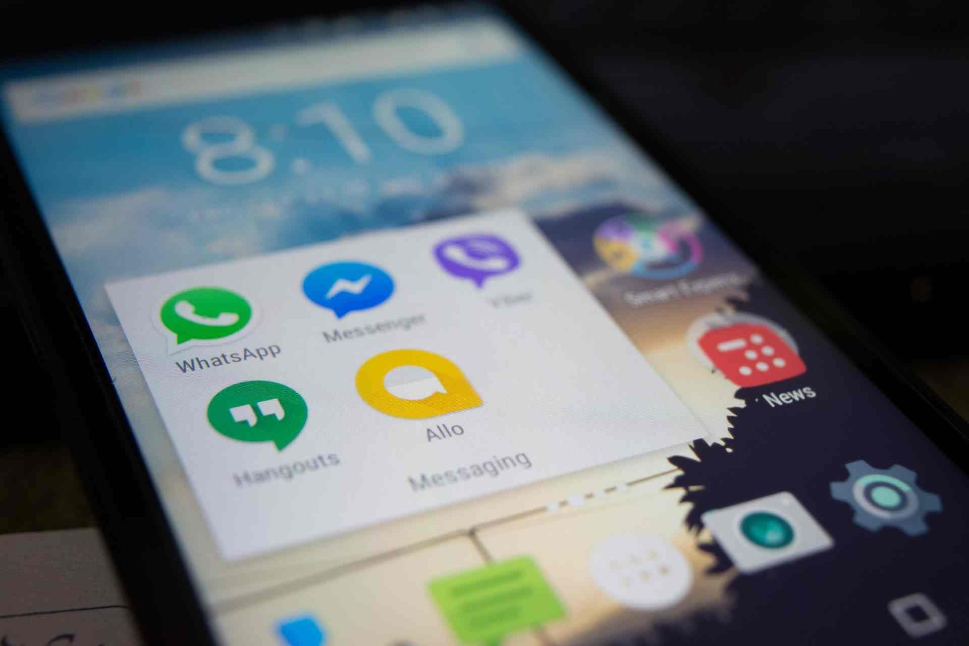 Cinco recursos do WhatsApp que você deveria saber
