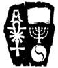 National Association of Baptist Professors of Religion (NABPR) Logo