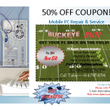 Buckeye Blitz Coupon
