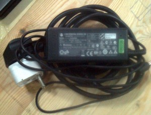 Laptop Lenovo charger