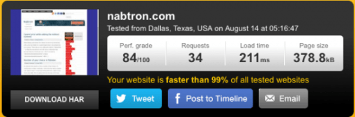 nabtron after cloudflare