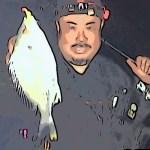 【浜名湖釣れてます!】お客さん釣果報告です。