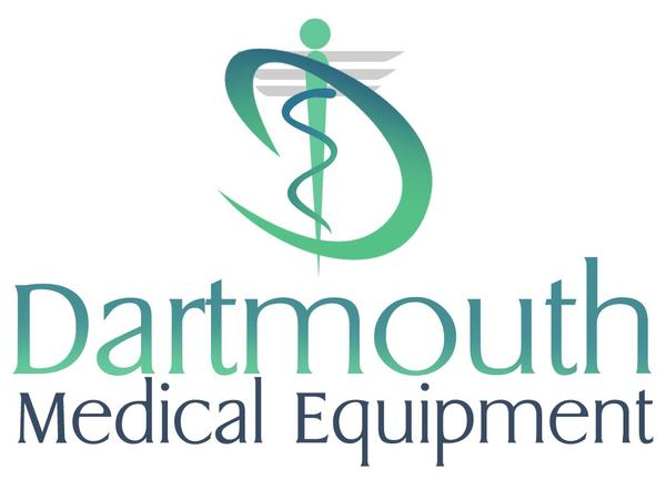 Dartmouth Medical Equipment logo