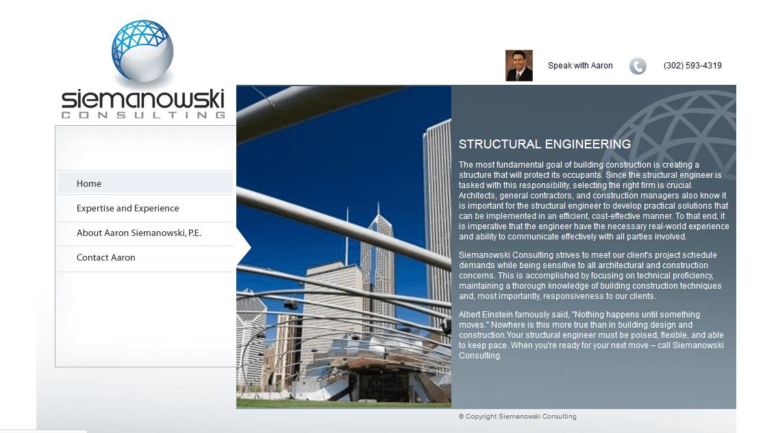 Siemanowski Consulting