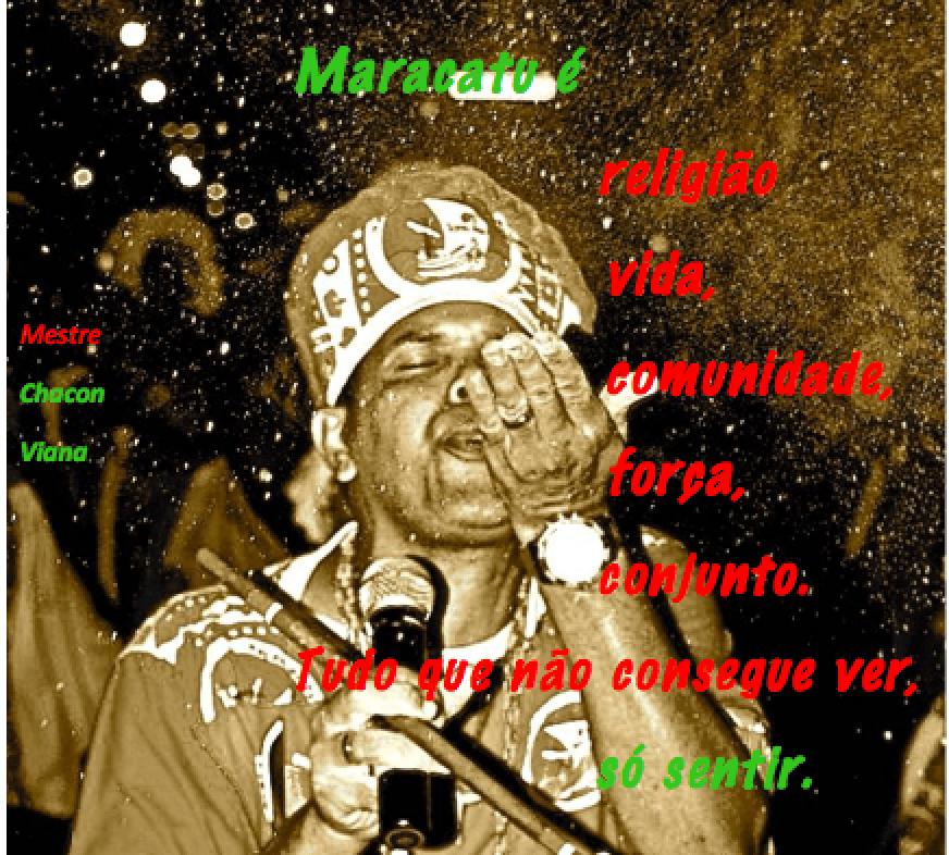 Mestre Chacon Viana