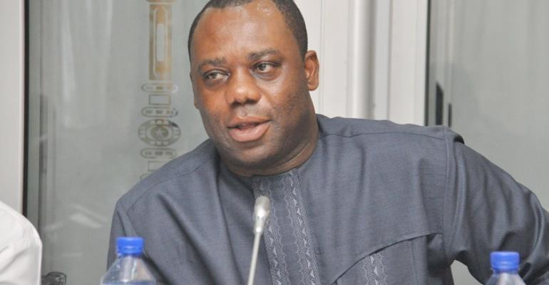Top ACA jobs for Minister of Education, NaCCA boss
