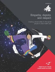 Canada Aboriginal_Report-Cultural safety_Page_01