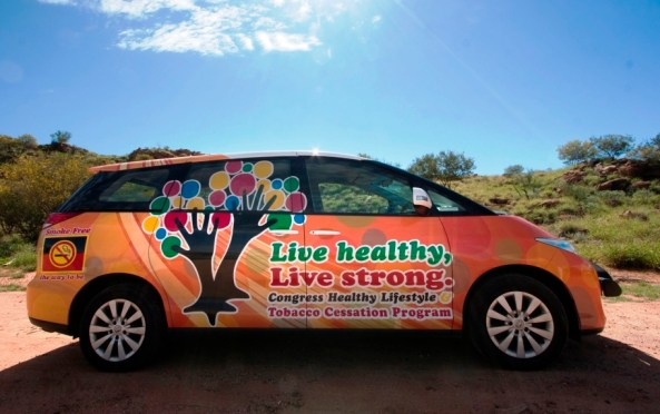 Healthy Lifestyle and Tobacco Cessation Program