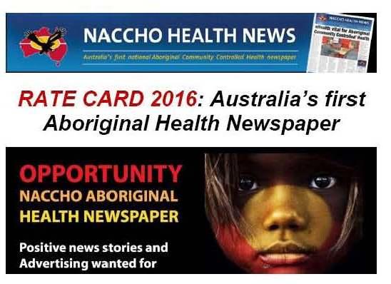 NACCHO NEWS 2016