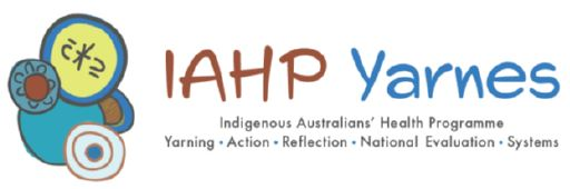 IAHP Yarnes banner