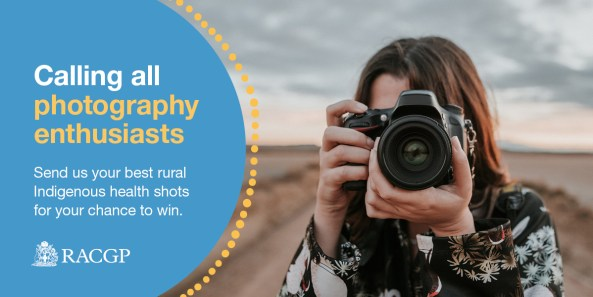 RACGP 'This Rural life' photo competition.