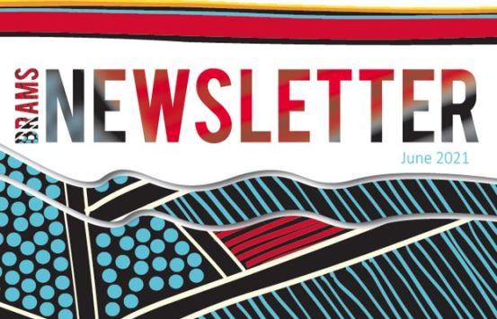 banner BRAMS NEWSLETTER June 2021