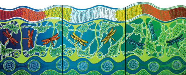Artwork from factsheet on Changes to the Practice Incentives Program – Indigenous Health Incentive.