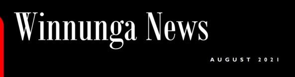 Winnunga News - August 2021