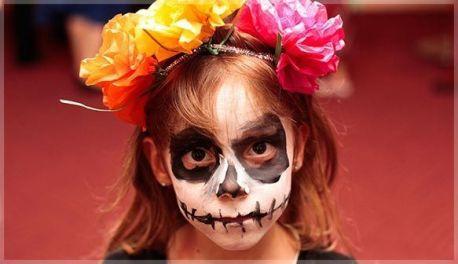 Los niños y la muerte