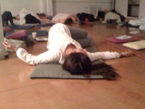 yoga desde dentro