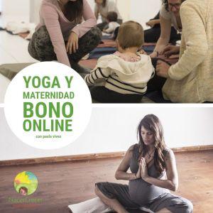 Yoga y Maternidad