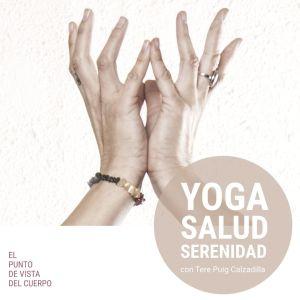 Yoga salud y serenidad
