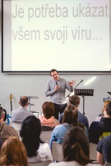 Bohoslužba se společným obědem | Společenství Církve bratrské Na Cestě Brno