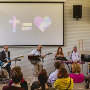 Boží hod Velikonoční | Společenství Církve bratrské Na Cestě Brno 2017