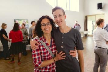 První poprázdninová bohoslužba - Na Cestě | Společenství CB Brno