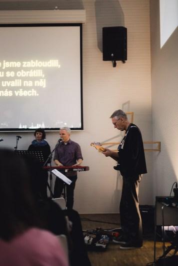 Velký Pátek v Na Cestě | Společenství CB Brno