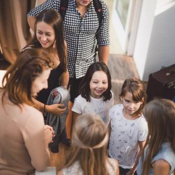 První poprázdninová bohoslužba | Společenství CB Na Cestě Brno